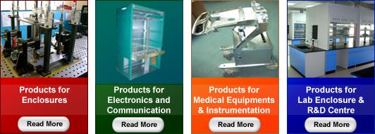 Sheet Metal Components Manufacturers in Bangalore | Sheet
